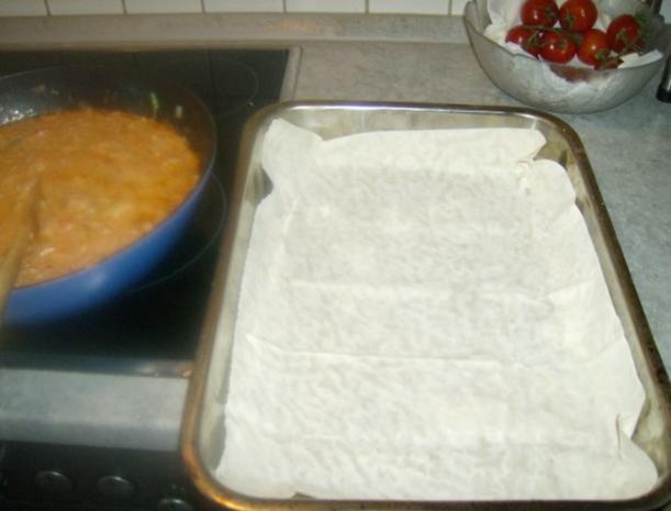 Türkische Lasagne - Rezept - Bild Nr. 6