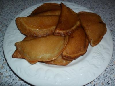 Libanesische Süßspeise - Rezept