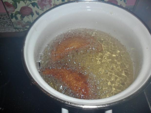 Libanesische Süßspeise - Rezept - Bild Nr. 8