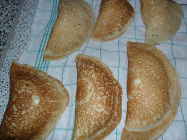 Libanesische Süßspeise - Rezept - Bild Nr. 6