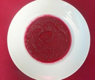 Rote-Beete-Borschtsch (Ruth Moschner) - Rezept - Bild Nr. 9