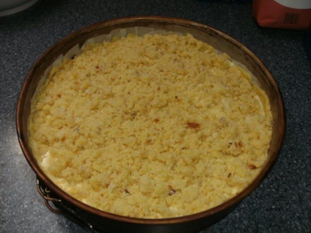 Apfel-Streuselkuchen - Rezept - Bild Nr. 5