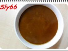 Soßen:Braune Soße - Rezept