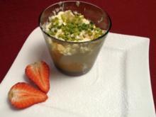 Mango-Creme - Rezept