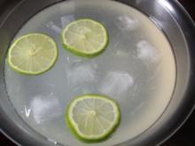Zitronenlimonade - Rezept