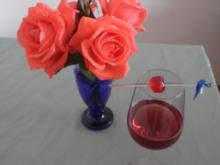 Kir ... ohne Royal - klassischer Cocktail - Rezept