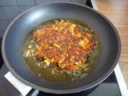 Gemüsepuffer - Rezept