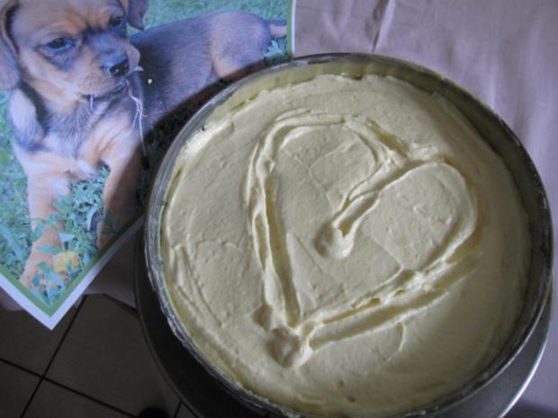 allerbester Käsekuchen mit Brandteig - Rezept - Bild Nr. 10