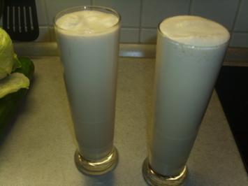 Bärchens Eiskaffee - Rezept