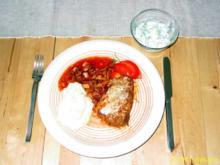 Hauptgericht - Falscher Hase- prima Klopfer - Rezept