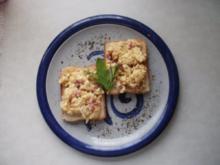 Leckeres Frühstück - Rezept
