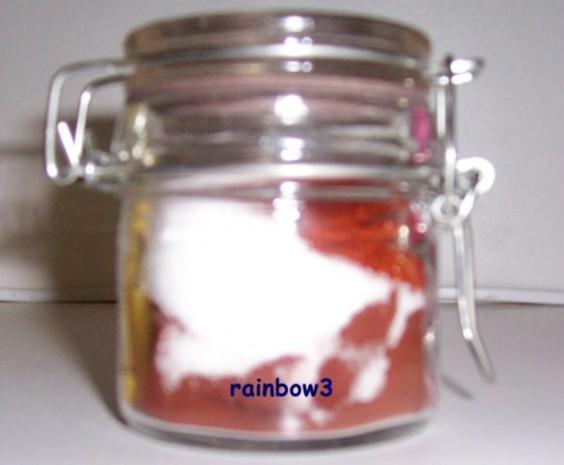 Gewürz: Kakao-Chilli-Salz - Rezept - Bild Nr. 2