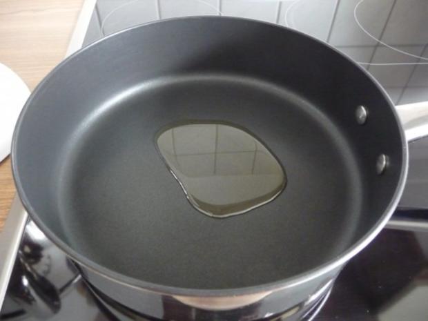 Suppen & Eintöpfe : Geraspelter Kartoffel - Möhreneintopf - Rezept - Bild Nr. 3