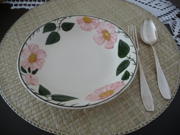 Suppen & Eintöpfe : Geraspelter Kartoffel - Möhreneintopf - Rezept - Bild Nr. 11