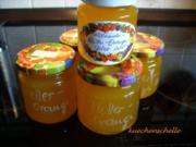 Konfitüre & Co: Hollunderblüten-Orangen-Gelee - Rezept