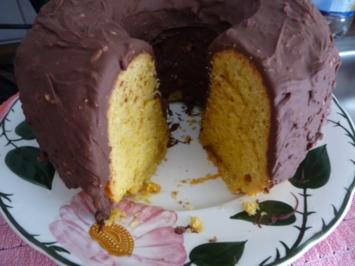 Rezept: Kuchen : Das große Hasenschlachten