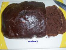 Backen: Schoko-Dinkel-Brot - Rezept