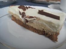 Hallo-Wach-Torte nach Latte-Macchiato-Art - Rezept