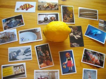 Rezept: backen / Kuchen: Zitronenboden