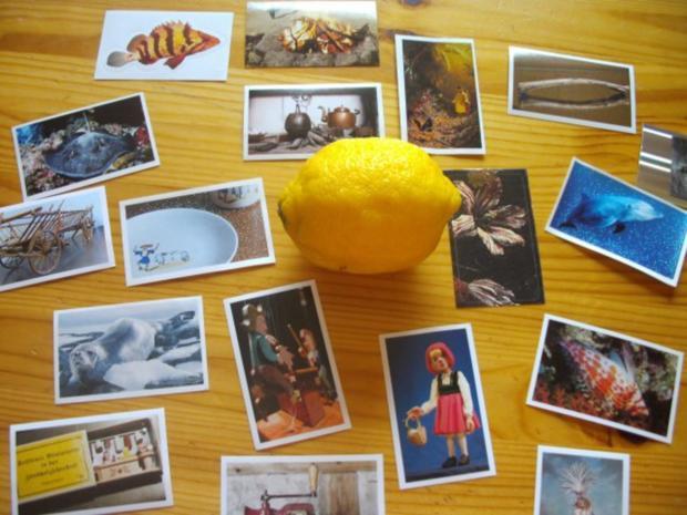 backen / Kuchen: Zitronenboden - Rezept