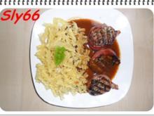 Fleischgerichte:Schweinefilet - Rezept