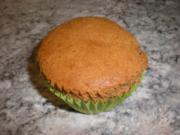 Giotto-Muffins - Rezept