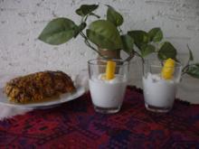 Dessert: Tahiti Becher - Rezept