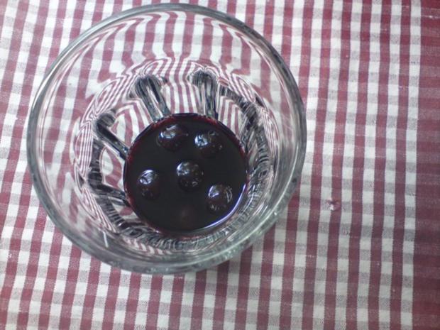 Kirschlikör - Rezept - Bild Nr. 2