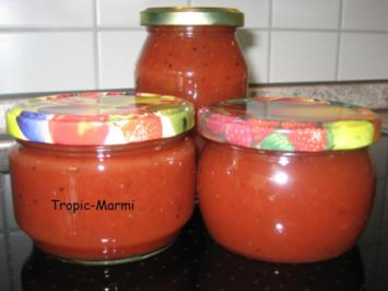 Tropic-Marmi - Rezept