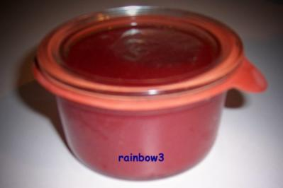 Einmachen: Erdbeer-Ananas-Marmelade - Rezept