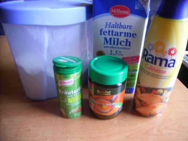 Beilage Blumenkohl-Mohrrüben-Gemüse - Rezept - Bild Nr. 4