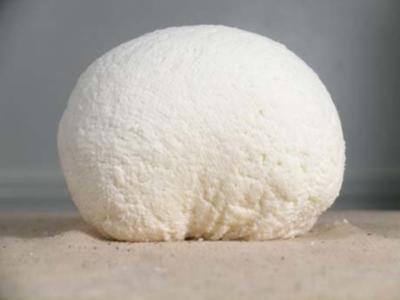 Frischkäse - selbst gemacht - superlecker - Rezept
