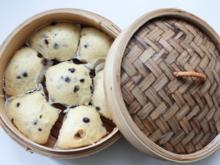Mushi Pan (gedämpftes Brot) - Rezept