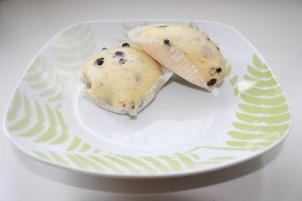 Mushi Pan (gedämpftes Brot) - Rezept - Bild Nr. 2