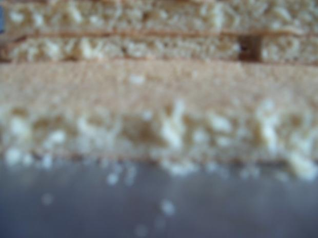 backen: Löffelbiskuit selbst gemacht - Rezept - Bild Nr. 16