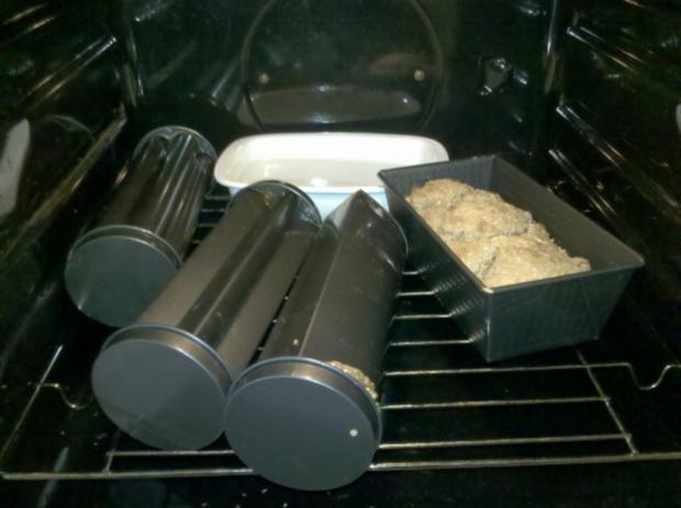 Brot: Mein erstes Vollkornbrot! - Rezept - Bild Nr. 9
