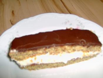 Leobener Schnitten - Rezept