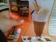 Eiskaffe Grande - Rezept