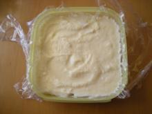 Zitronen Eiscreme - Rezept