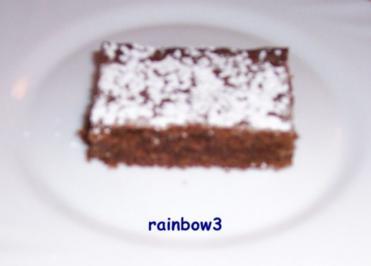 Backen: Mini-Nutella-Mandel-Kuchen - Rezept