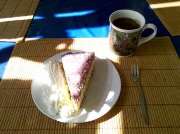 Kuchen: Ein Blondie zum Vernaschen! - Rezept