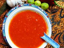 Saucen - Sriracha-Sauce a'la Manfred - Rezept - Bild Nr. 2