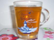Getränk: Grüner Minz-Tee - Rezept