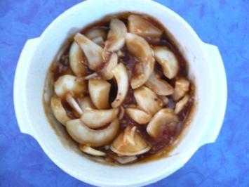 Chili  -  Zwiebeln - Rezept