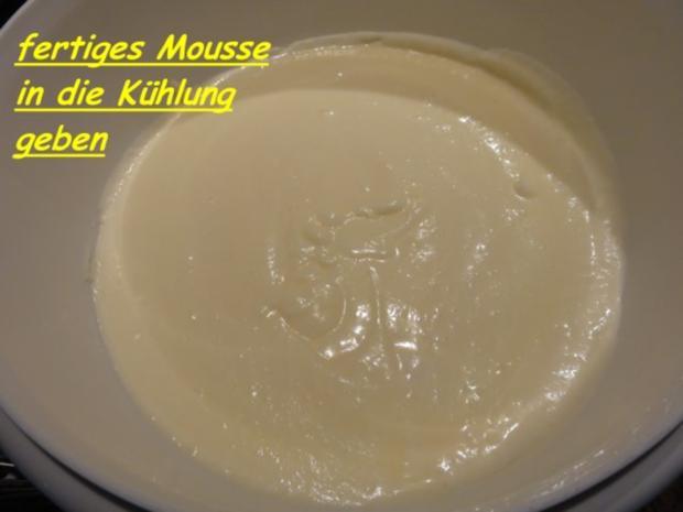 Dessert:   QUARK-SAHNE-MOUSSE - Rezept - Bild Nr. 4