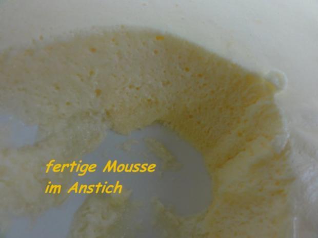 Dessert:   QUARK-SAHNE-MOUSSE - Rezept - Bild Nr. 6