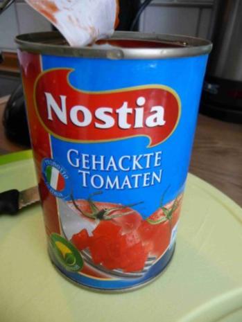 Hackfleisch : Putenhack-Bolonese mit Nudeln - Rezept - Bild Nr. 6
