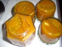 Curry-Ketchup - Rezept