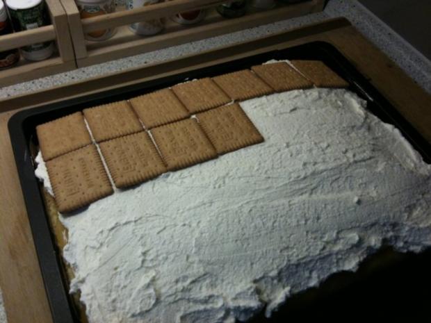 Labamba Torte - Rezept - Bild Nr. 5