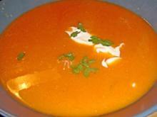 Türkisch Linsensuppe - Rezept